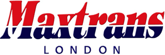 Maxtrans London Logo